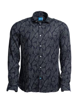 Panareha® | Camisa de lino WATAMU