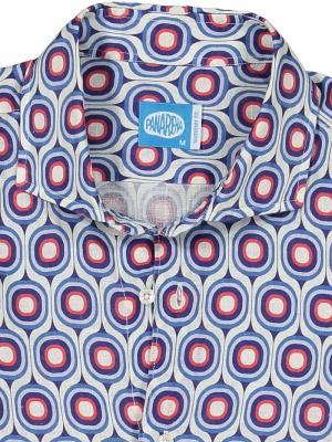 Panareha® | Camisa de linho CANCÚN