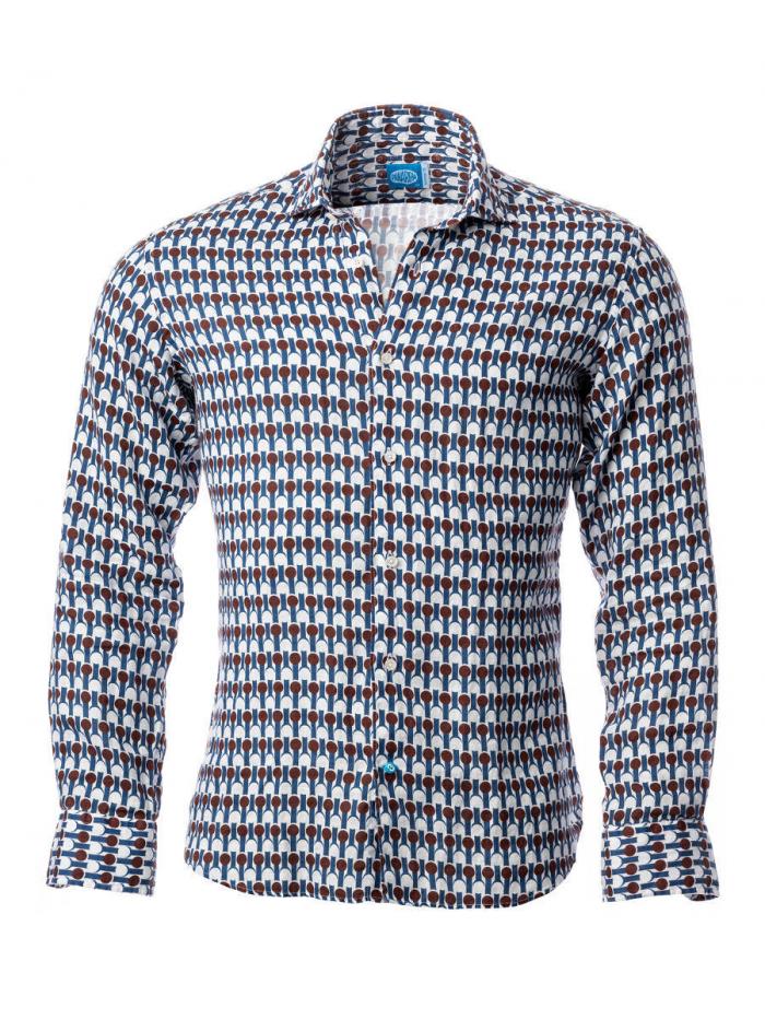 Panareha® | Camisa de linho TULUM