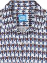 Panareha®   TULUM linen shirt