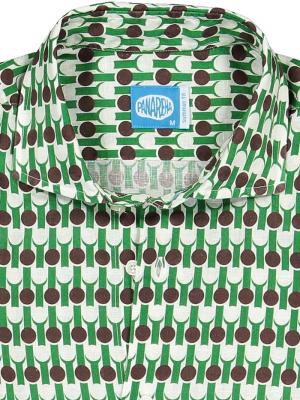 Panareha®   Camicia di lino TULUM