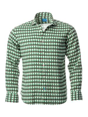 Panareha® | TULUM leinenhemd