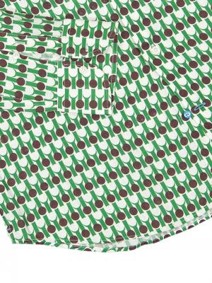 Panareha®   TULUM leinenhemd