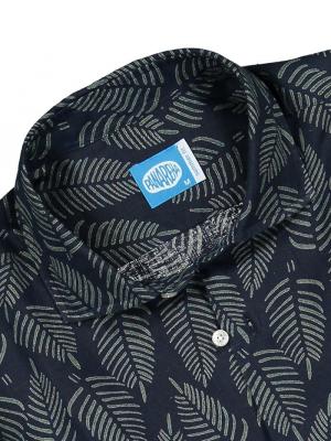 Panareha®   WATAMU linen shirt