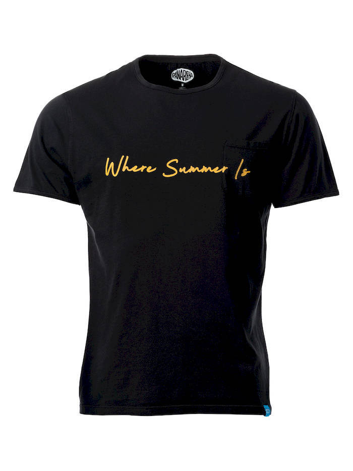 Panareha® | WHEREABOUT t-shirt