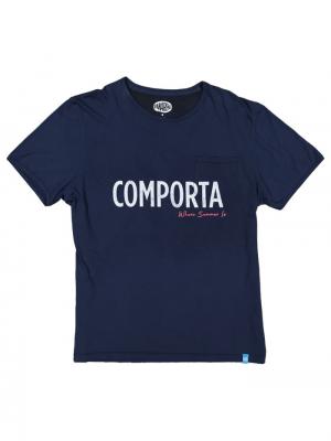 Panareha® | T-shirt COMPORTA