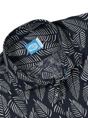 Panareha® | WATAMU linen shirt