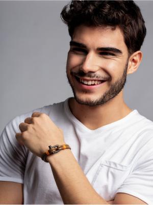 Panareha® | bracciale in pelle TEAHUPO'O
