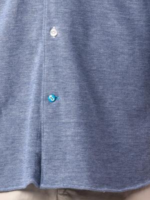 Panareha® | Camisa Piqué PORTOFINO