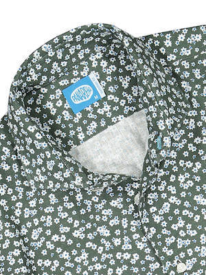 Panareha® | Chemise à fleurs PAROS
