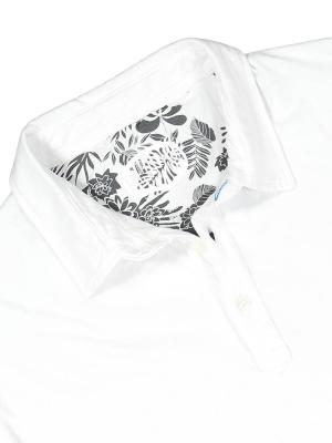Panareha® | Polo com bolso DAIQUIRI