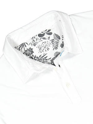Panareha® | Polo con bolsillo DAIQUIRI