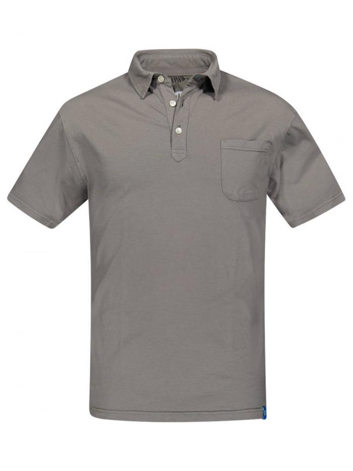 Panareha®   Polo con bolsillo DAIQUIRI