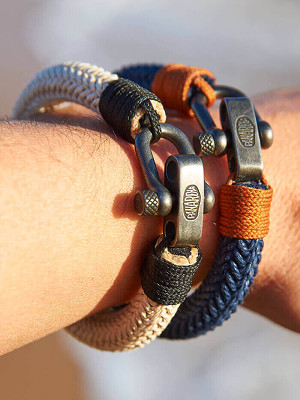 PANAREHA braccialetto WAIMEA JH1802C1E