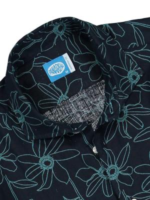 Panareha® | MALINDI linen shirt
