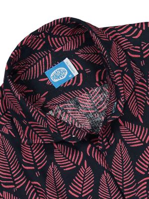 Panareha® | Camicia di lino WATAMU