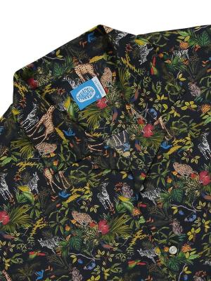 Panareha® | camisa aloha TRINIDAD