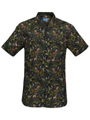 Panareha® | chemise aloha TRINIDAD