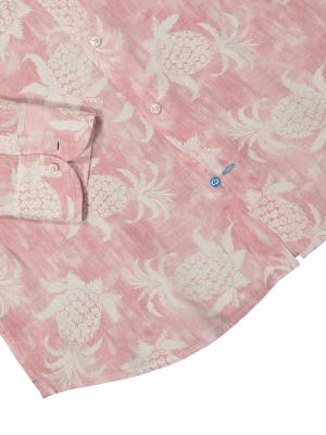 Panareha®   ARUBA linen shirt