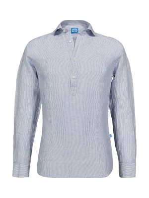 Panareha® | camicia polera di lino SAMUI