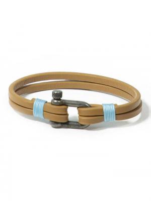 Panareha® TEAHUPO'O lederarmband | JH1803L1A