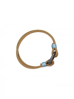 Panareha® TEAHUPO'O leather bracelet | JH1803L1A