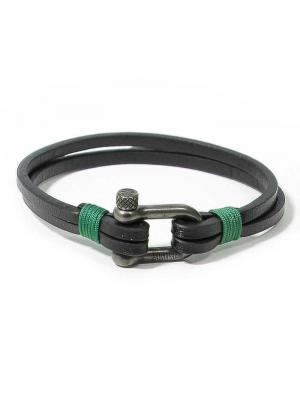 Panareha® | TEAHUPO'O lederarmband