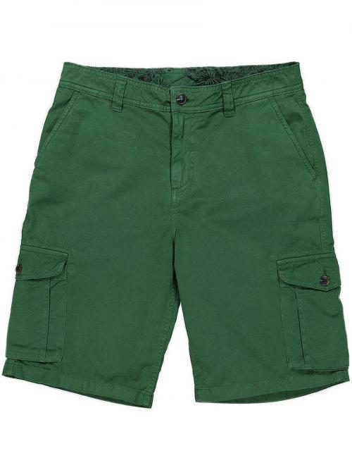Panareha® pantaloncini cargo CRAB | BH1802G16