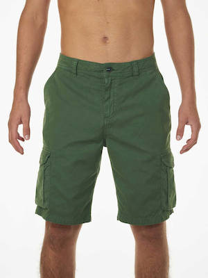 PANAREHA CRAB cargo shorts BH1802G16