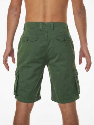 Panareha® pantaloncini cargo CRAB   BH1802G16