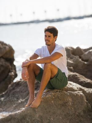 Panareha® CRAB cargo shorts | BH1802G16
