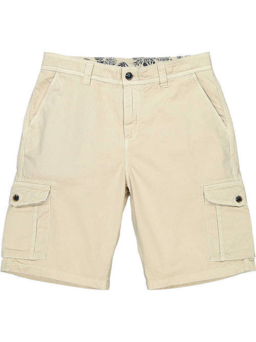 Panareha® CRAB cargo shorts | BH1802G04