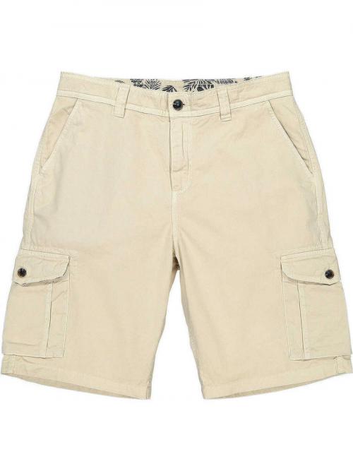Panareha® pantaloncini cargo CRAB | BH1802G04